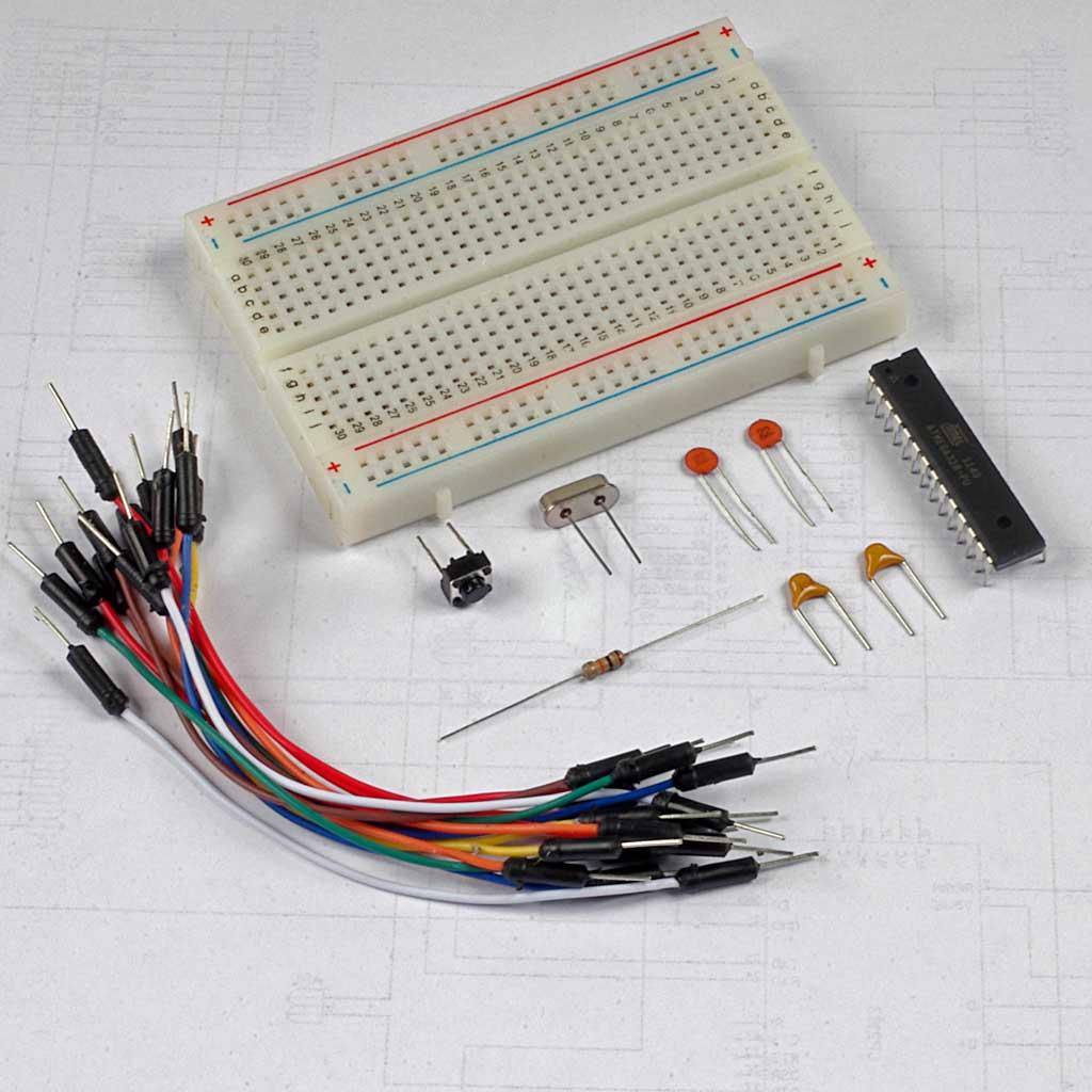 Arduino BB Kit