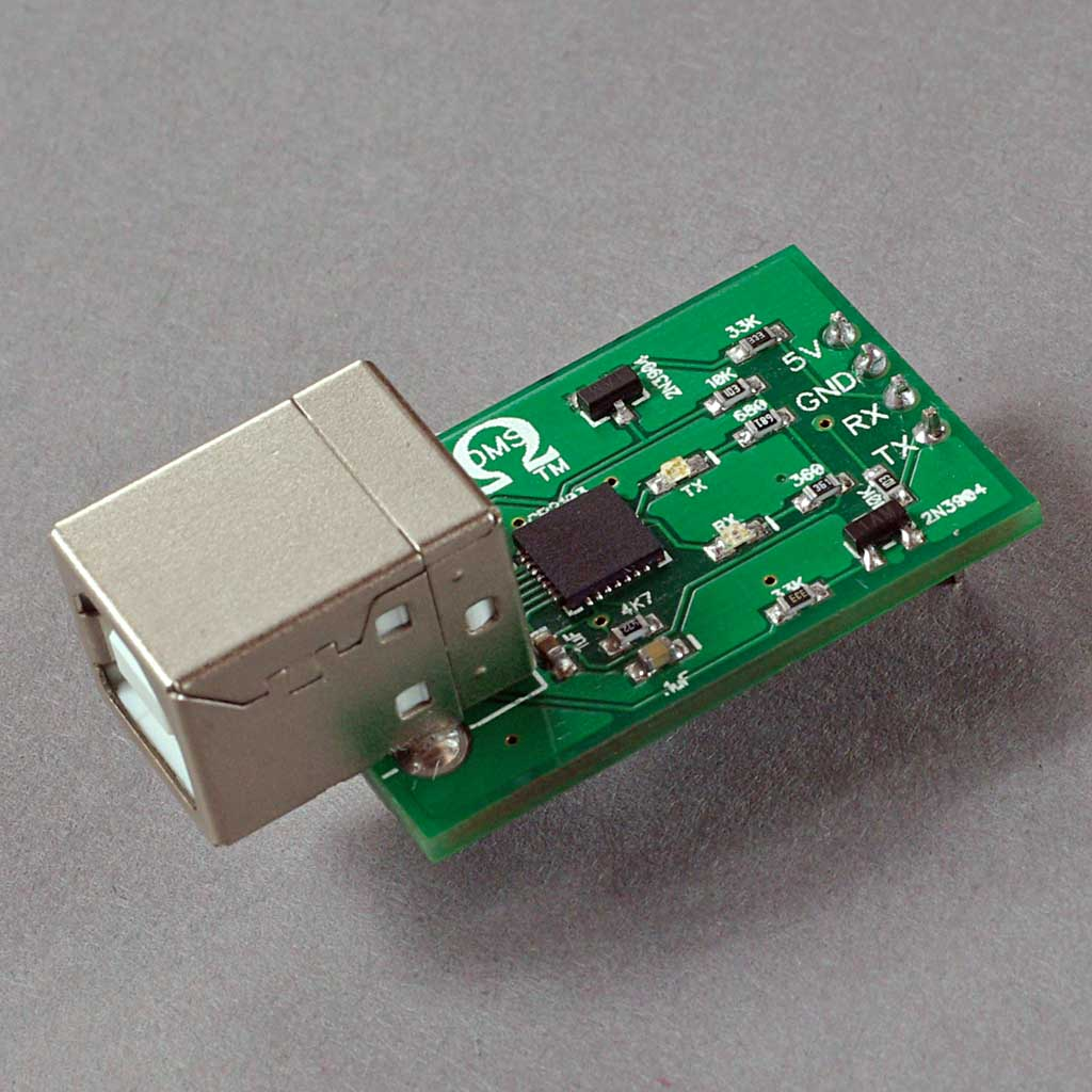 PICAXE USB PRogrammer