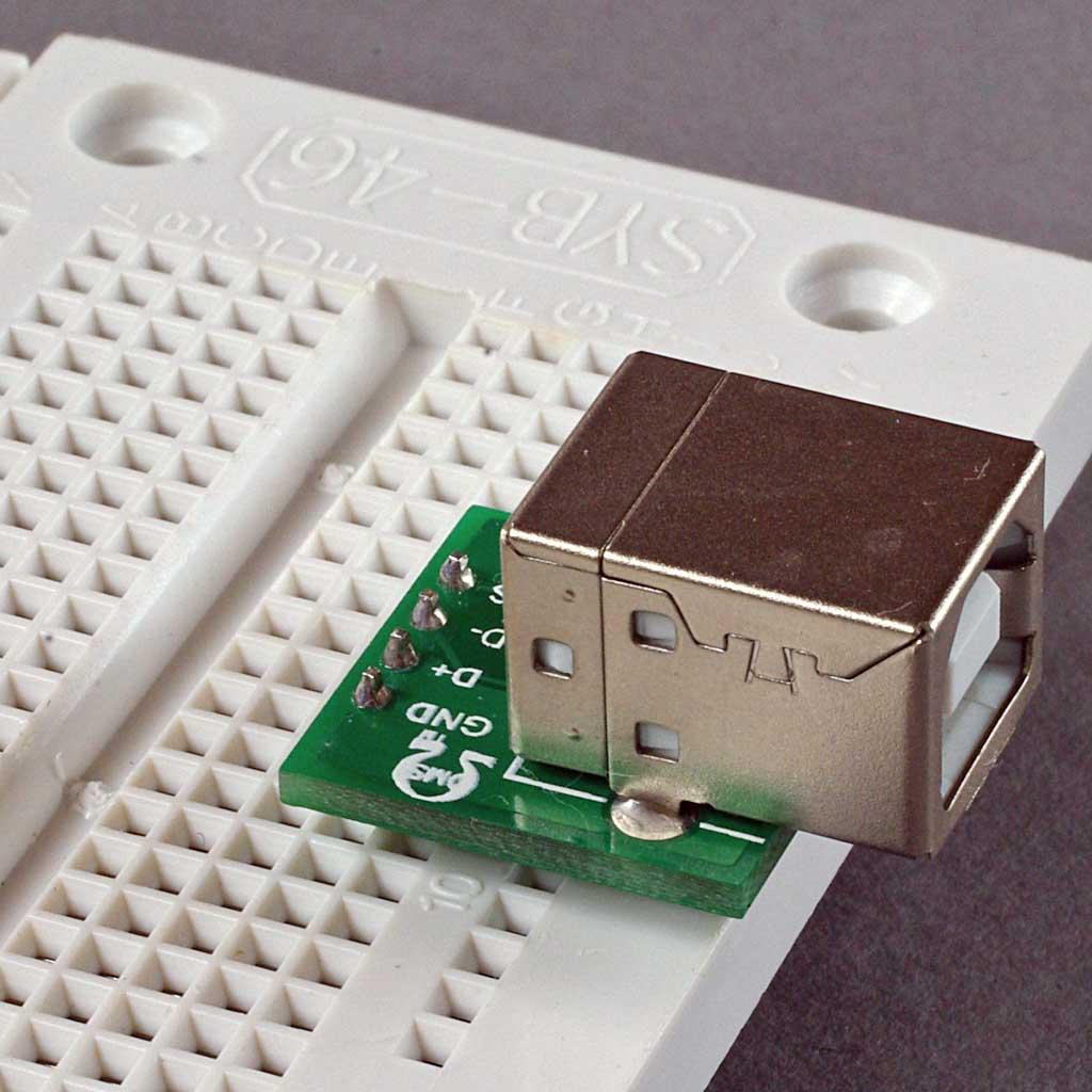 OMS USB-B