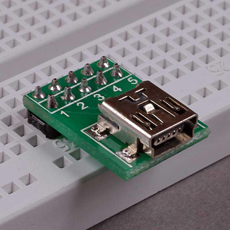 OMS USB-MB